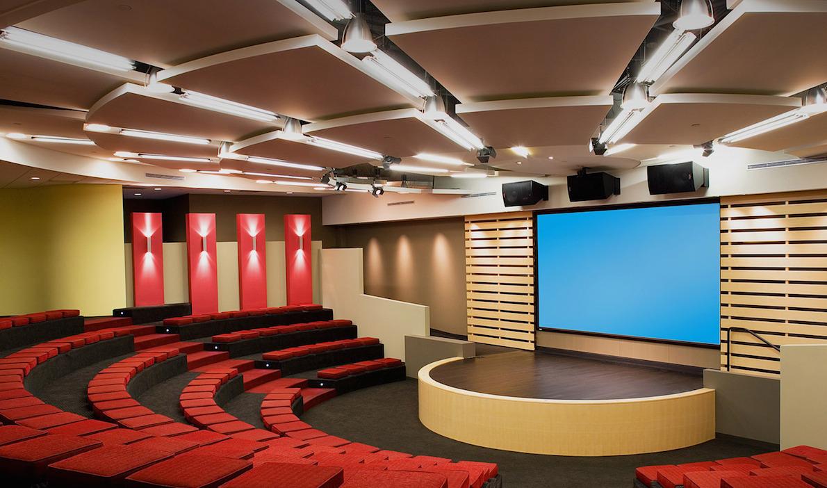 Netflix Headquarters Luminae Souter Associates Llc